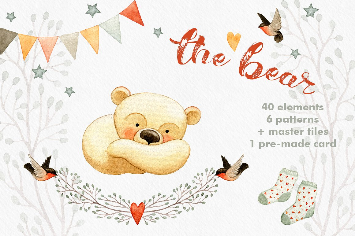 TheBearCollection01